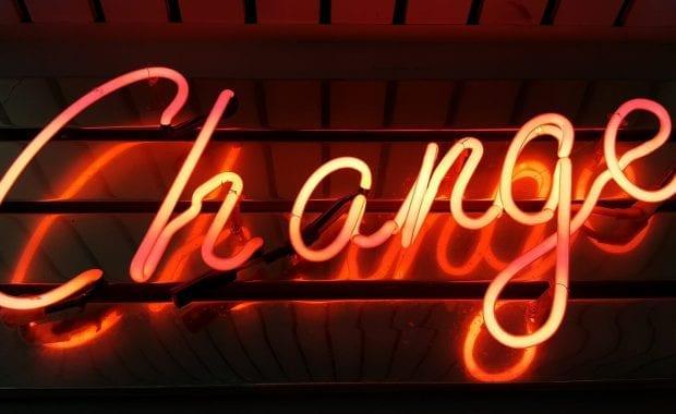 Rebranding (Change)