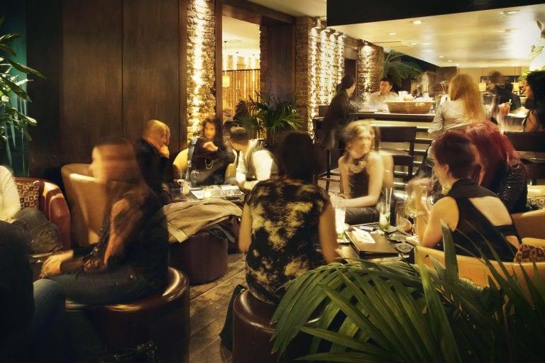 Sushinho bar