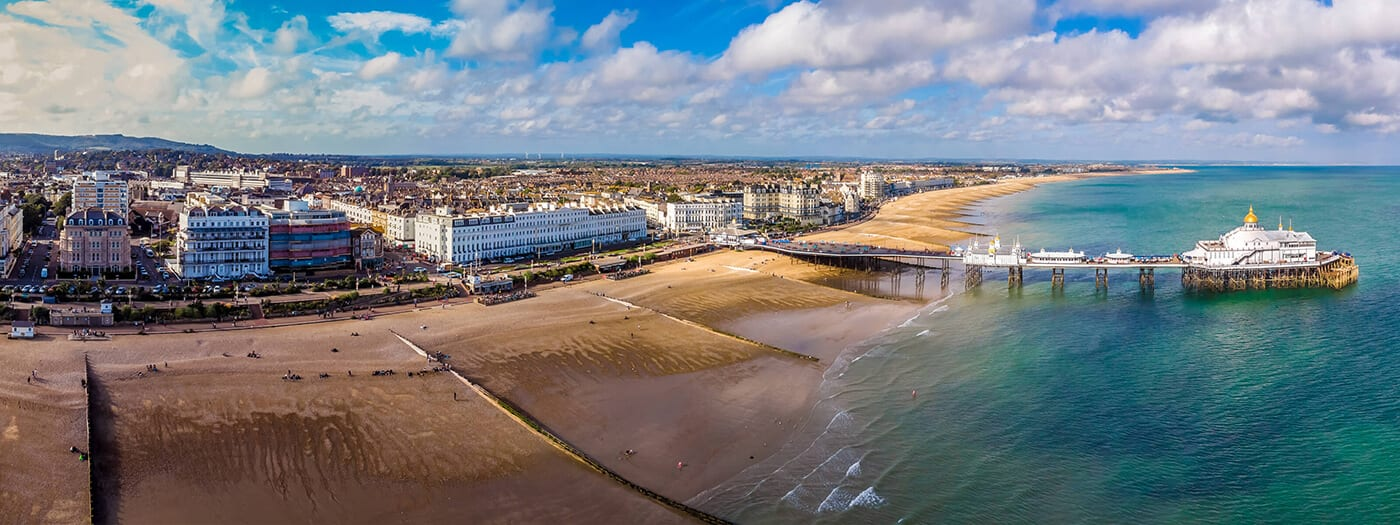 Your Eastbourne BID