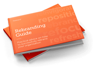 Rebranding guide